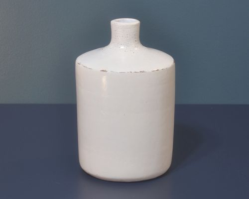 Ceramics bottle RUSTICA
