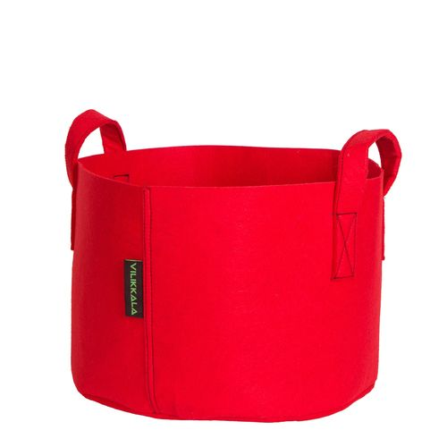 Home Bag 23l red