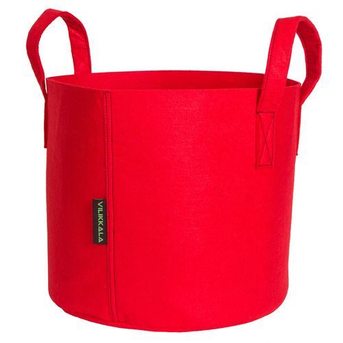 Home Bag 30l red