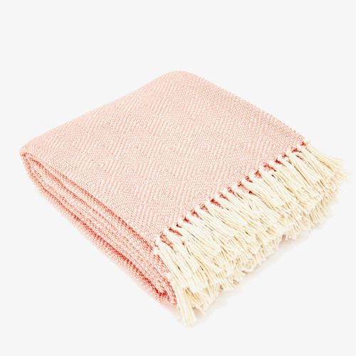 Weaver Green torkkupeitto DIAMOND CORAL