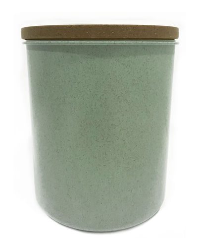 VIB jar 1,0L, green