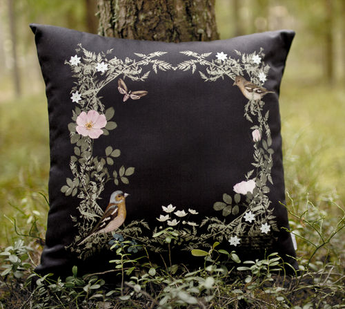 Cushion cover FOREST